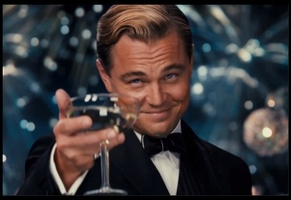 the great gatsby enotes